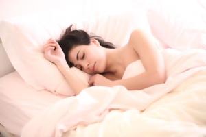 Cannabisöl gegen Schlafprobleme